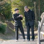 映画『ゾッキ』森優作/九条ジョー(コウテイ)