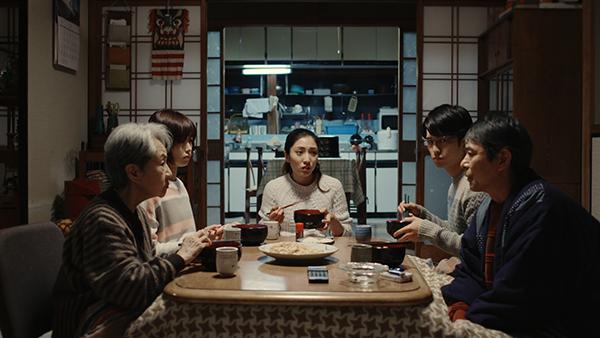 映画『八重子のハミング』升毅/高橋洋子/文音/中村優一