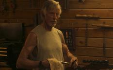 映画『グリーンランドー地球最後の2日間ー』スコット・グレン