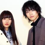 Huluオリジナル『悪魔とラブソング』浅川梨奈さん&飯島寛騎さんインタビュー