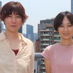 映画『いとみち』横浜聡子監督&藪野麻矢さん(衣装担当)インタビュー