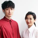 映画『ナポレオンと私』武田梨奈さん&濱正悟さんインタビュー