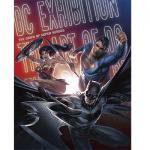【DC展 スーパーヒーローの誕生】