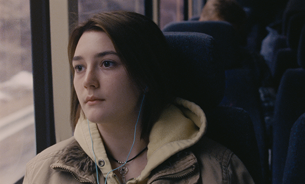 映画『17歳の瞳に映る世界』シドニー・フラニガン