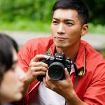 映画『リスタート』SWAY(DOBERMAN INFINITY/劇団EXILE)