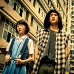映画『少年の君』チョウ・ドンユイ/イー・ヤンチェンシー