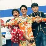 映画『唐人街探偵 東京MISSION』ワン・バオチャン/リウ・ハオラン/妻夫木聡