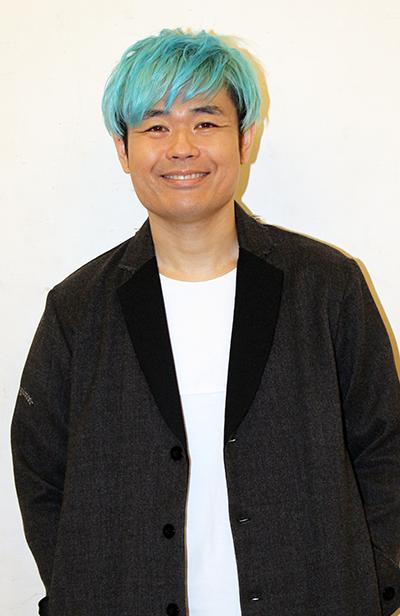 映画『リスタート』品川ヒロシ監督インタビュー