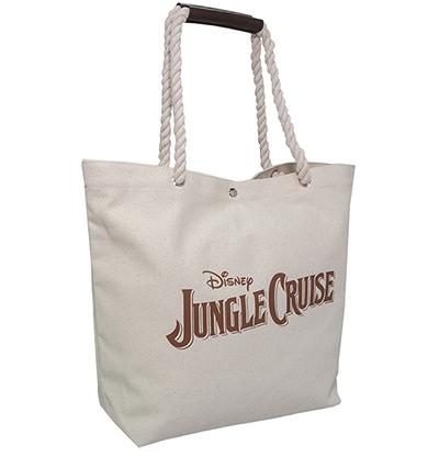 映画『ジャングル・クルーズ』オリジナルトートバッグ