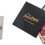 映画『ジャングル・クルーズ』オリジナルトートバッグ&オリジナルスカーフ
