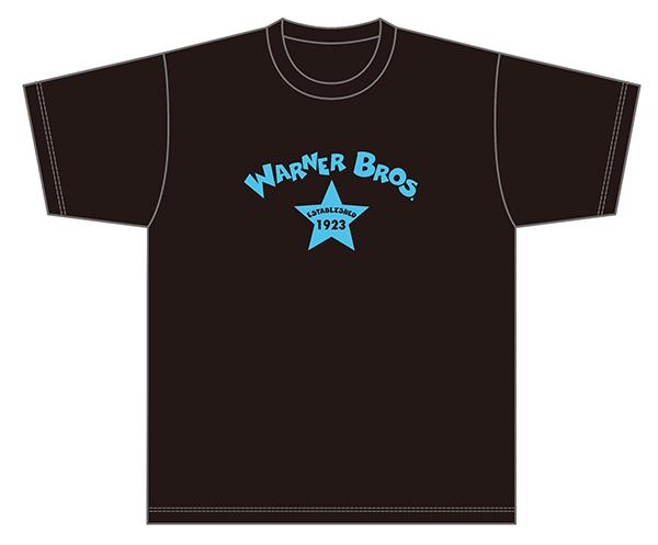 """【ワーナー邦画祭り""""夏の陣""""】オリジナル Tシャツ(非売品)"""