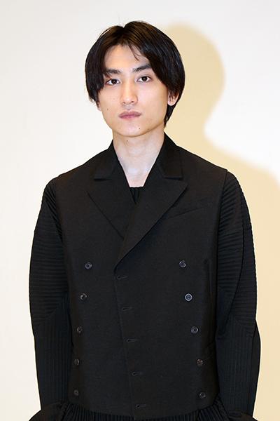 映画『サマーフィルムにのって』金子大地さんインタビュー