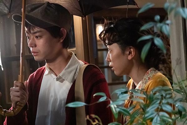 映画『キネマの神様』菅田将暉/永野芽郁