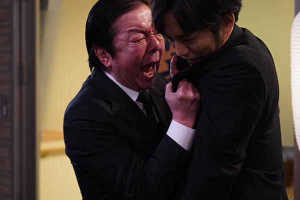 映画『空白』古田新太/松坂桃李