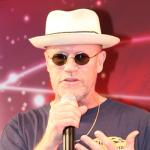【東京コミコン2017】オープニングイベント / グランドフィナーレ、マイケル・ルーカー