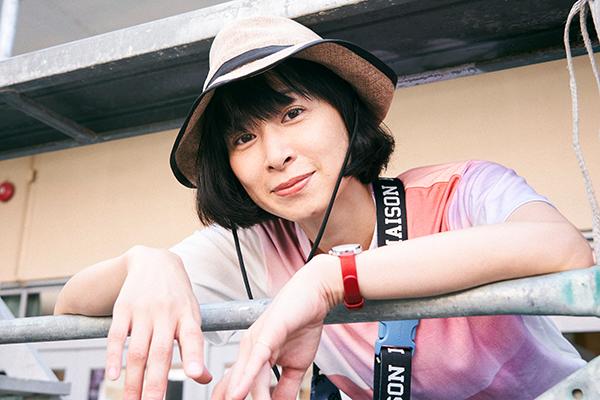 映画『浜の朝日と嘘つきどもと』タナダユキ監督