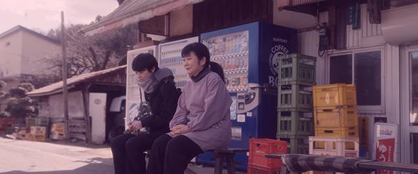 短編映画『息をするように』伊藤万理華