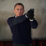 映画『007/ノー・タイム・トゥ・ダイ』ダニエル・クレイグ