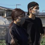 映画『人と仕事』有村架純/志尊淳