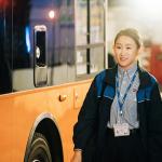 映画『人生の運転手(ドライバー)~明るい未来に進む路~』イヴァナ・ウォン