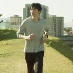 映画『草の響き』東出昌大