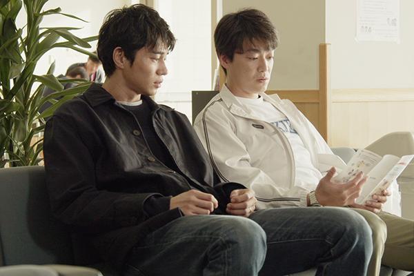 映画『草の響き』東出昌大/大東駿介