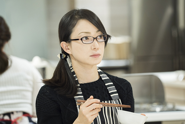 映画『恋妻家宮本』菅野美穂
