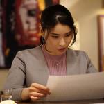 映画『鳩の撃退法』土屋太鳳