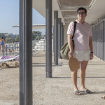 映画『PITY ある不幸な男』ヤニス・ドラコプロス