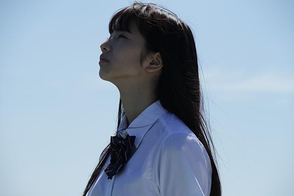 映画『渇き。』小松菜奈